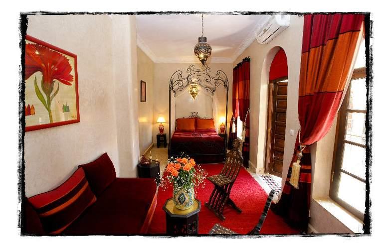 Riad Djemanna - Hotel - 6