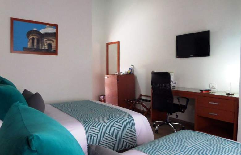 City House Bolivar - Room - 3