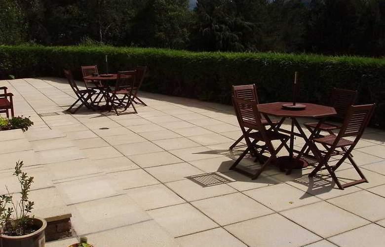 Braeburn Guest House - Terrace - 2