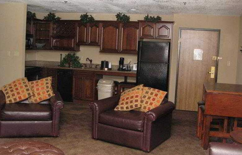 Best Western Landmark Inn - Hotel - 89