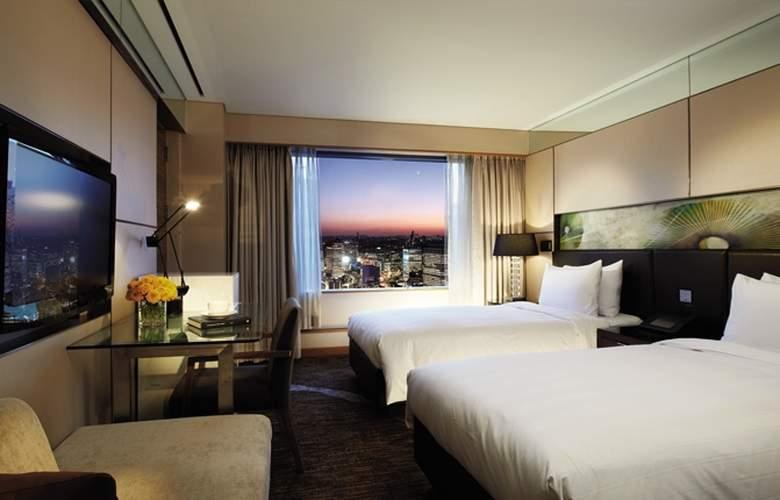 Lotte Hotel Seoul - Room - 8