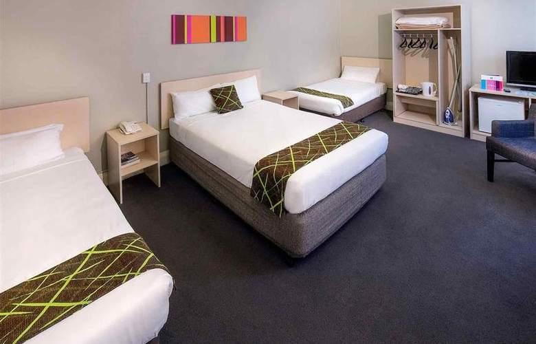 Ibis Styles Kingsgate - Room - 31