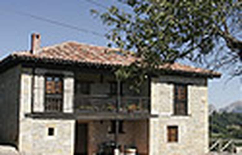 La Torea (Caserias de Sorribas) - Hotel - 0