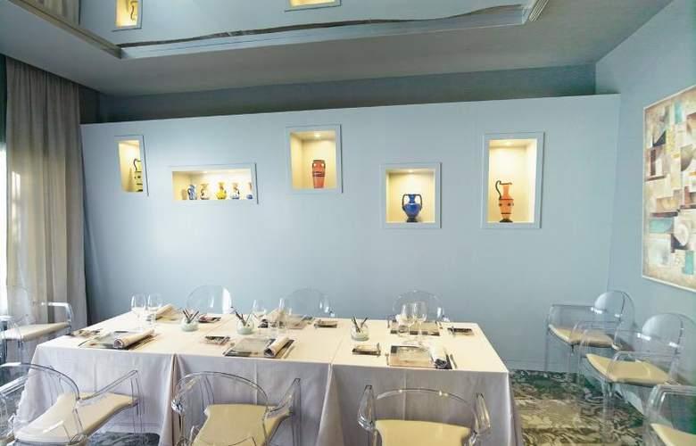 Riu Palace Meloneras - Restaurant - 24