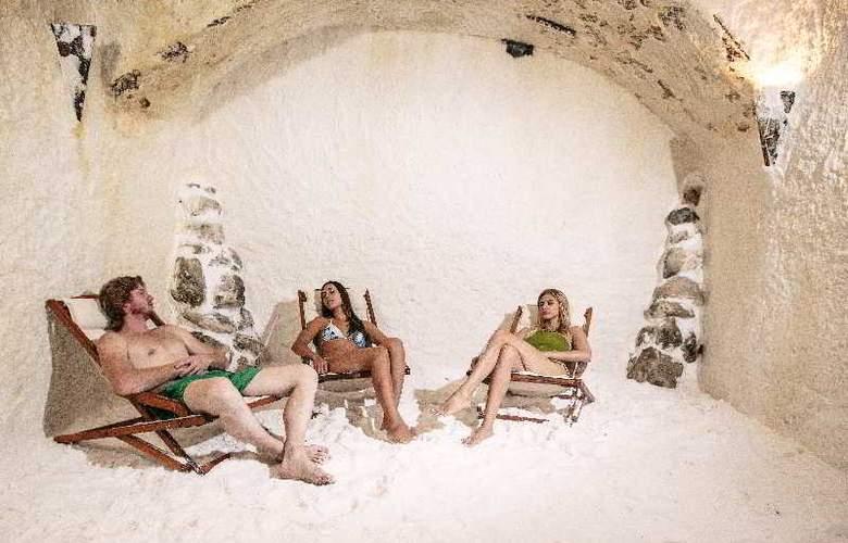 Cappadocia Cave Resort & Spa - Sport - 60