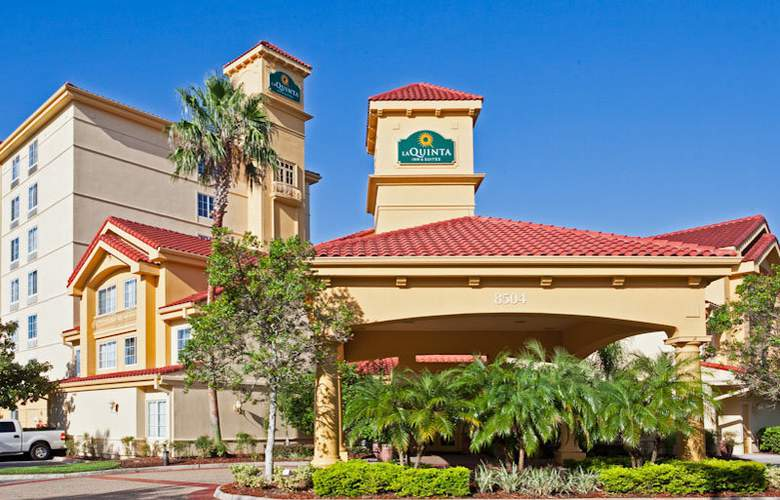 La Quinta Inn and Suites Orlando Convention Center - Hotel - 4