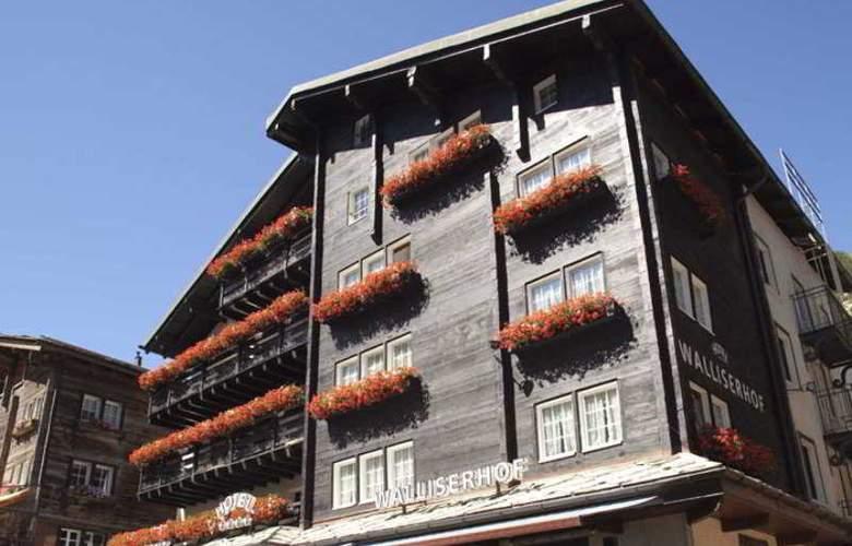 Walliserhof Swiss Quality Hotel - Hotel - 12