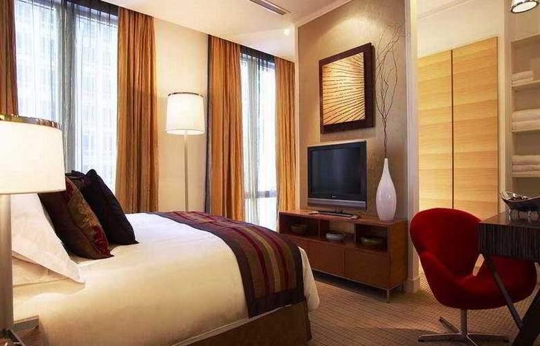 Fraser Suites CBD - Room - 2