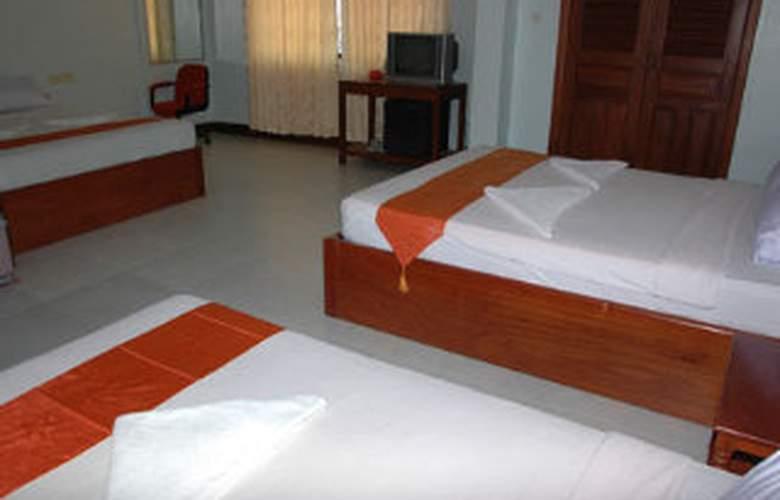 Australia Hotel - Room - 1