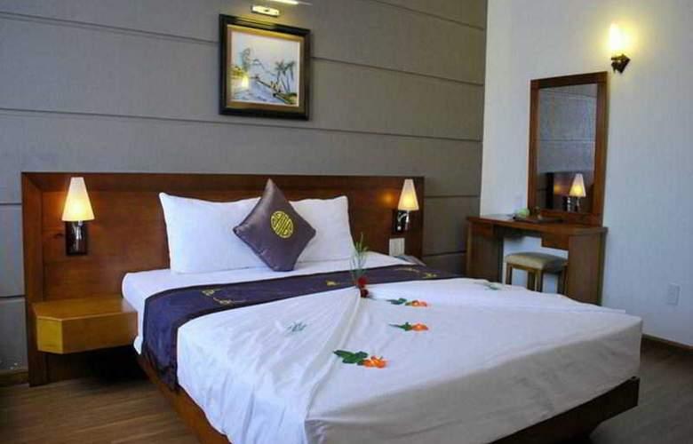 Barcelona Hotel - Room - 13