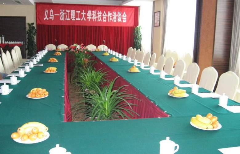Di Yuan - Hotel - 2