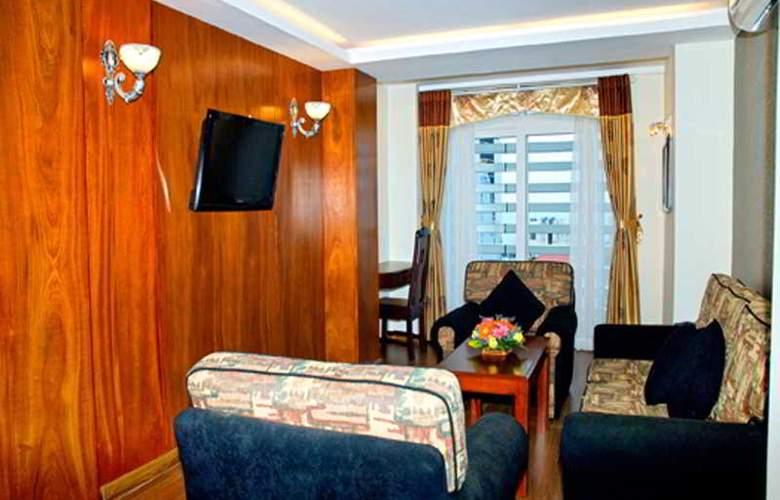 Barcelona Hotel - Room - 19