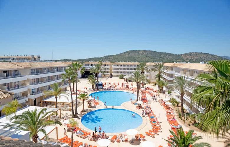 BH Mallorca - Sólo para Adultos +18 - Pool - 2