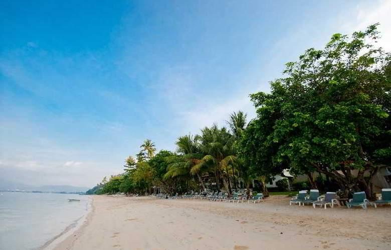 The Panwa Beach Resort Phuket - Beach - 7