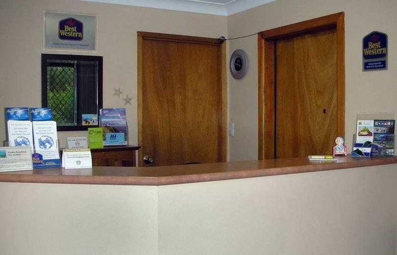 BEST WESTERN Bridge View Motel - Hotel - 14