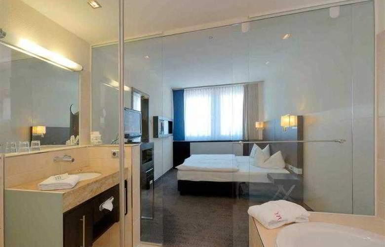 Mercure Hotel Potsdam City - Hotel - 12