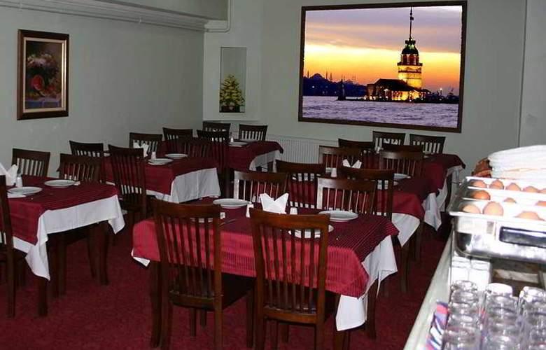 Kafkas - Restaurant - 5