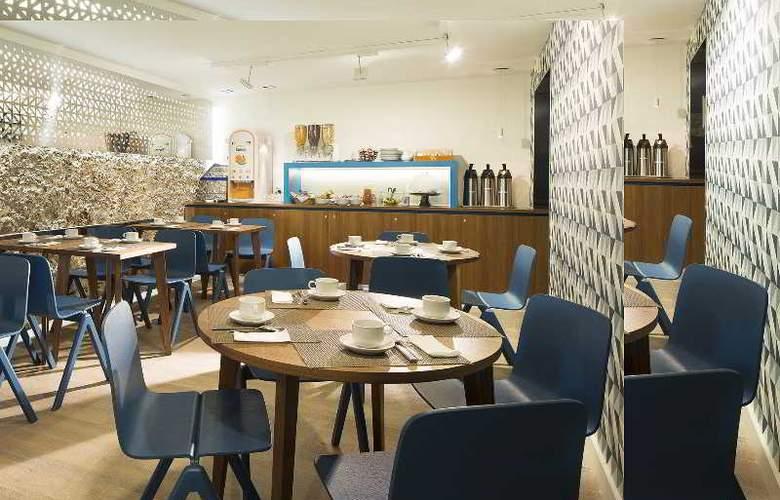 Hotel Sophie Germain - Restaurant - 5