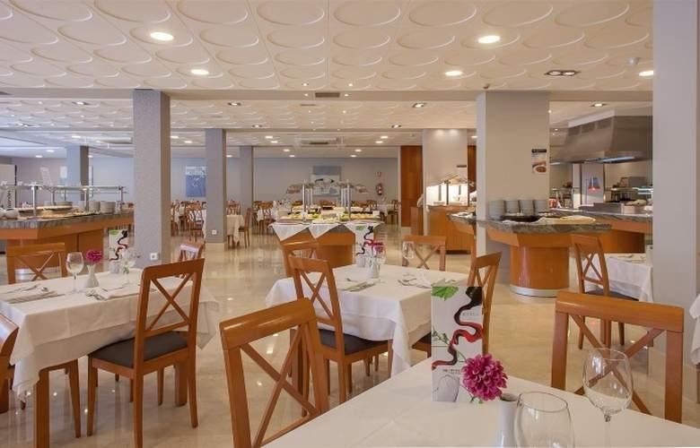 RH Princesa - Restaurant - 5