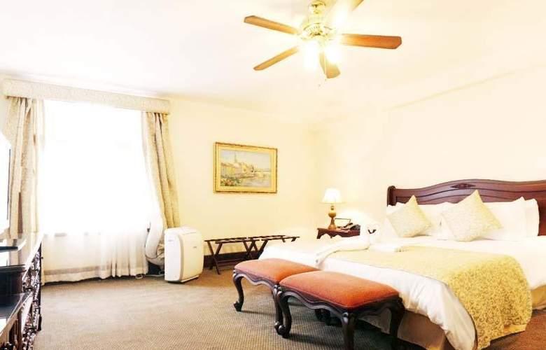 Gran Hotel Costa Rica - Room - 22