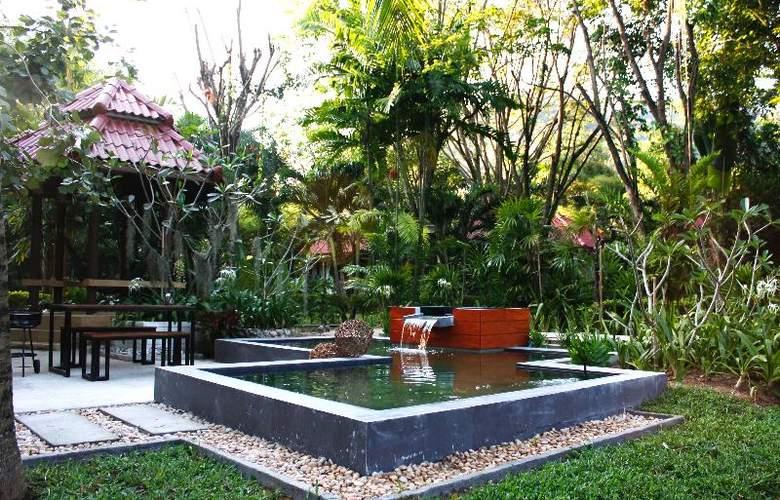 Samui Garden Home - Pool - 21