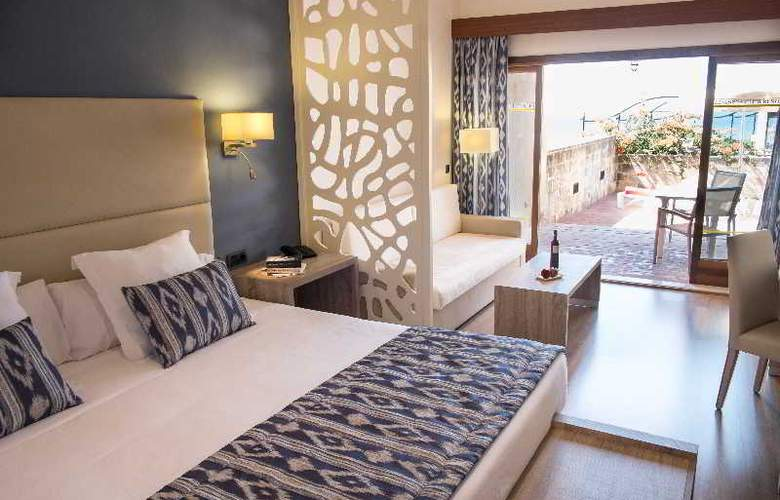 Menorca Binibeca by Pierre & Vacances Premium - Room - 16