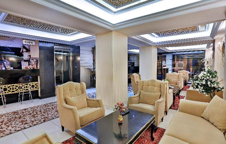 Ayasultan Boutique Hotel - General - 14