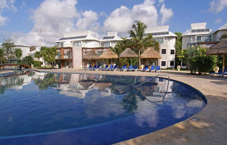 Sandos Caracol Eco Resort & Spa - Pool - 6