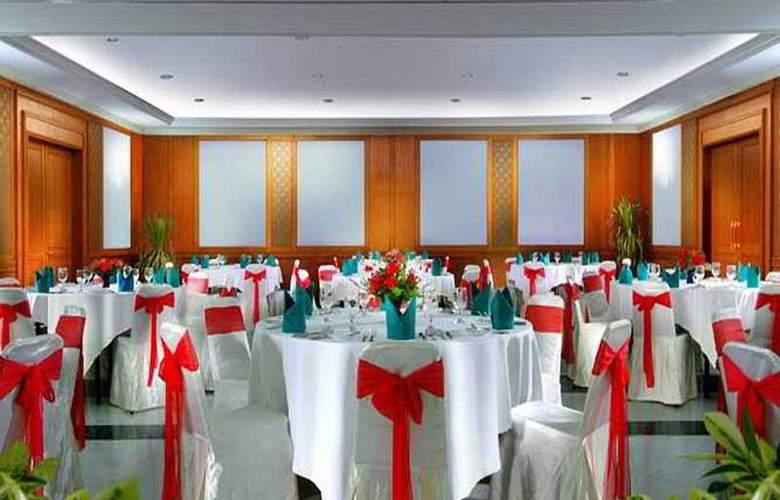 Santika Manado - Conference - 6