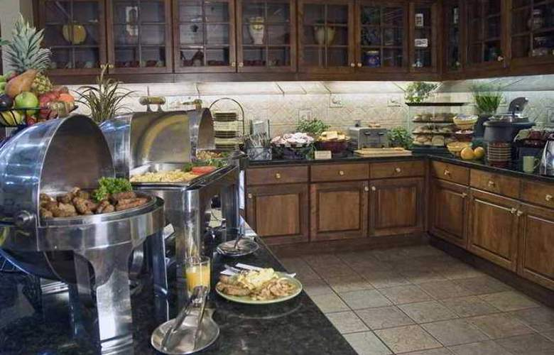 Homewood Suites by Hilton Orlando Maitland - Hotel - 4