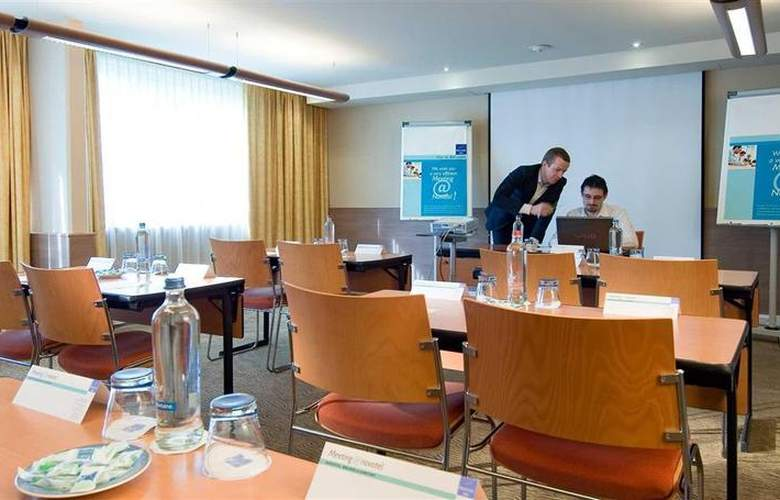 Novotel Brussels Airport - Conference - 7