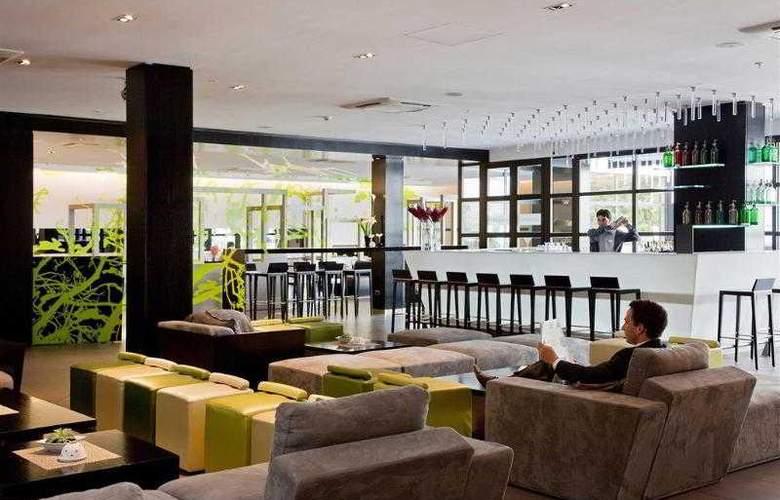 Novotel Buenos Aires - Hotel - 25