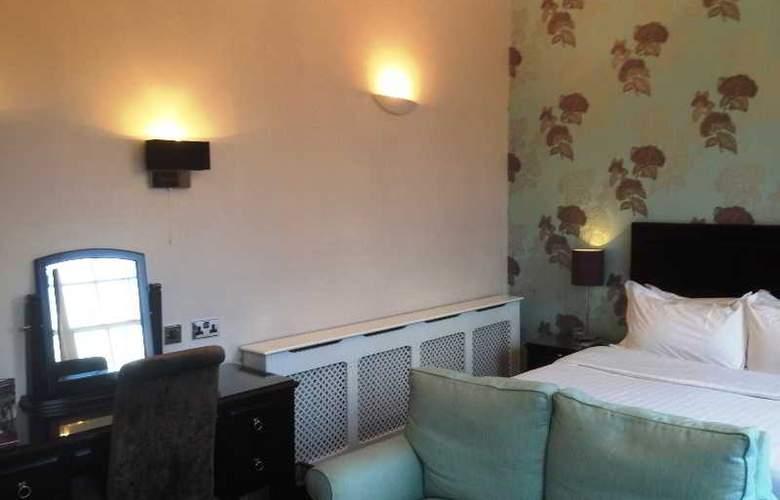Hotel du Vin & Bistro Wimbledon - Room - 15