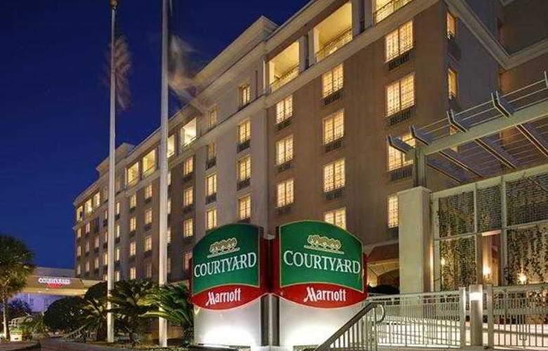 Courtyard Charleston Historic District - Hotel - 15