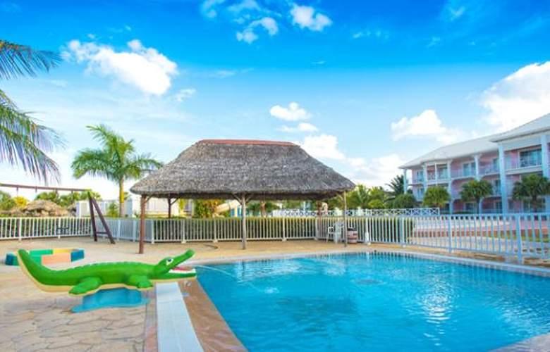 Fiesta Americana Punta Varadero - Pool - 15