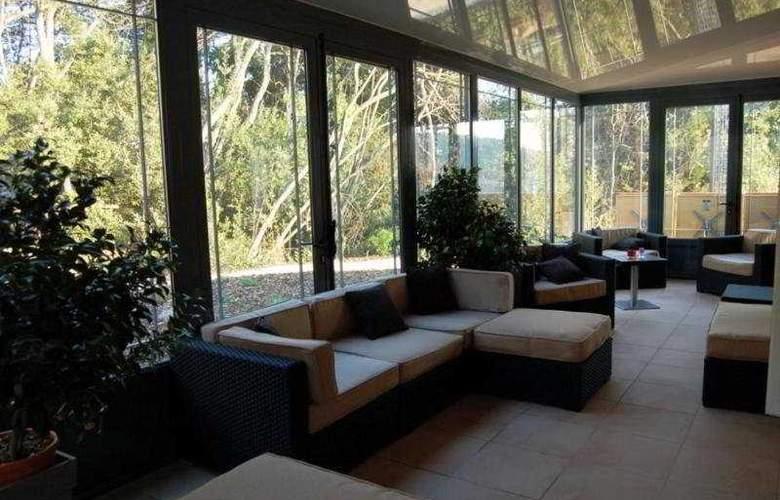Resort & Spa Chateau de Camiole - Bar - 8