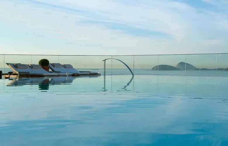 Fasano Rio De Janeiro - Pool - 13