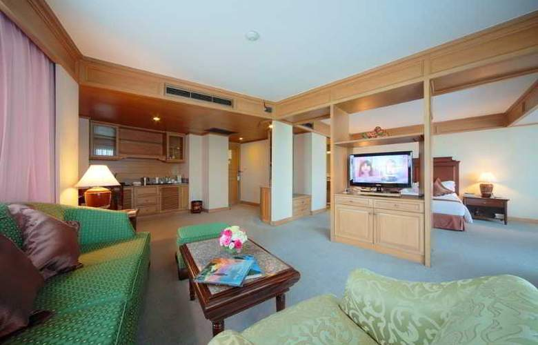 Dusit Island Resort Chiang Rai - Room - 15