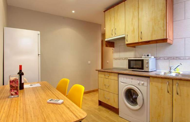 Suites You Zinc - Room - 15