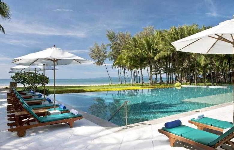Dusit Thani Krabi Beach Resort  - Pool - 9