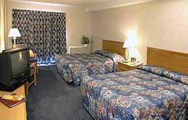 Comfort Inn Boucherville - Room - 3