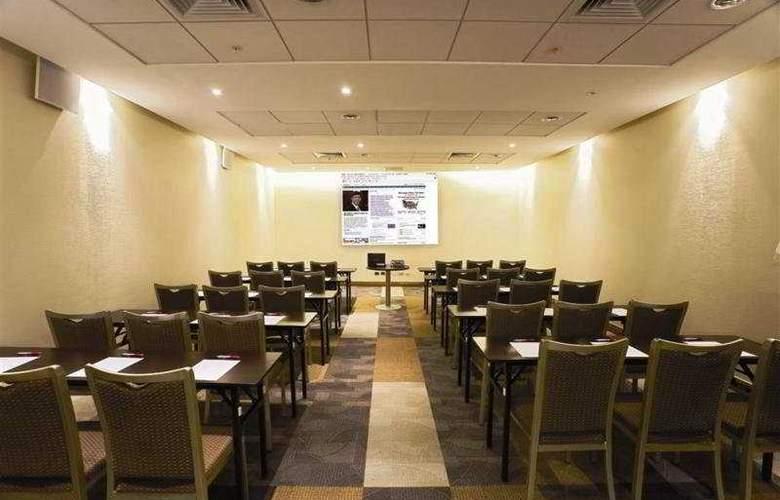 Atton Las Condes - Conference - 5