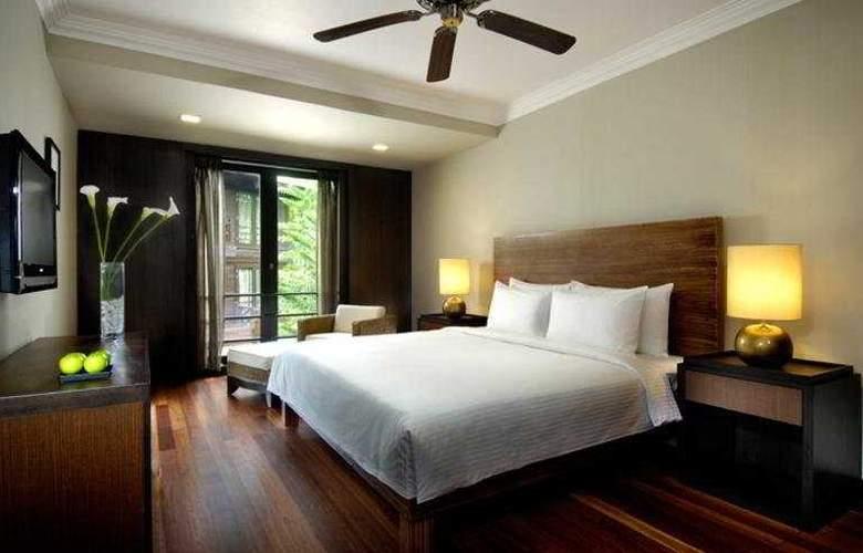 The Taaras Beach & Spa Resort - Room - 3
