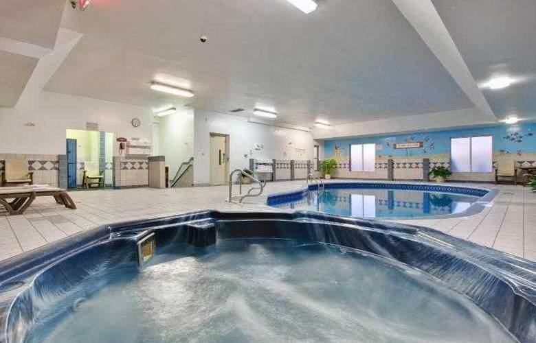 Holiday Inn Express Halifax/Bedford - Sport - 30
