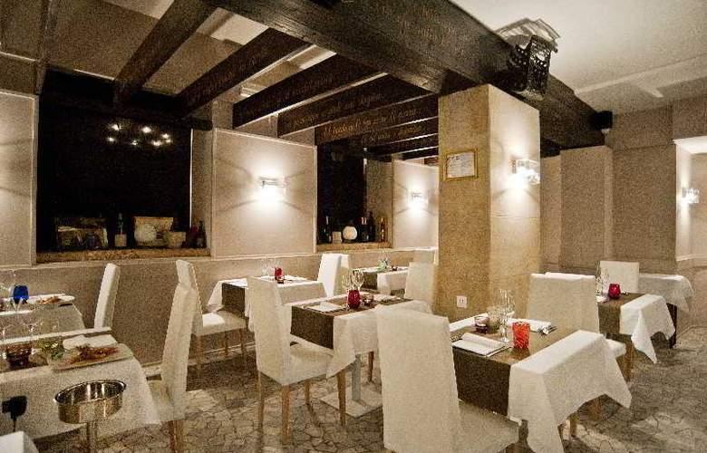 Al Graspo de UA - Restaurant - 3