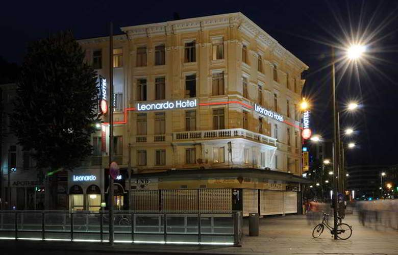 Leonardo Antwerpen - Hotel - 5