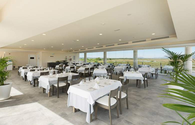 Playa de Muro Suites - Restaurant - 9