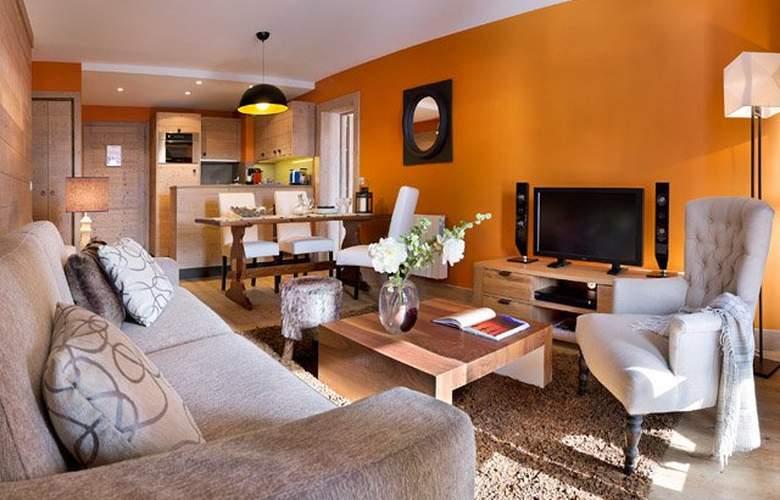 Apartamentos premium Les Terrasses d'Hélios - Hotel - 0
