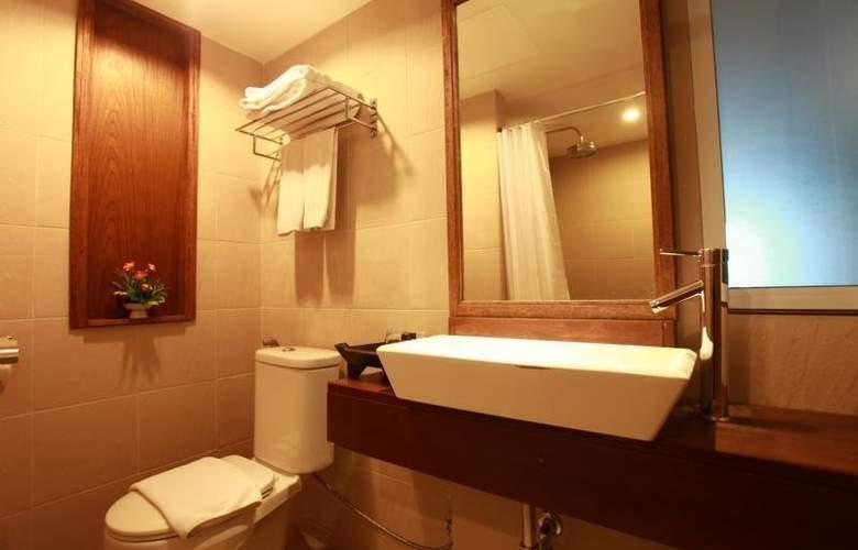 Movenpick Suriwongse Hotel Chiang Mai - Room - 2
