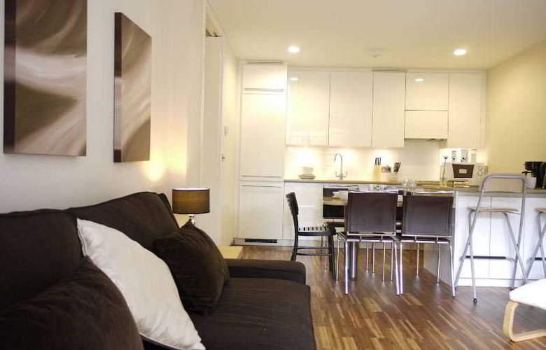 Lemon Apartments - Room - 4
